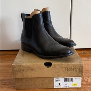 Born Chelsea Boots